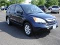 2008 Royal Blue Pearl Honda CR-V EX 4WD  photo #3
