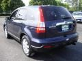 2008 Royal Blue Pearl Honda CR-V EX 4WD  photo #6