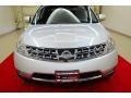2007 Brilliant Silver Metallic Nissan Murano SL  photo #13