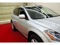 2007 Brilliant Silver Metallic Nissan Murano SL  photo #14