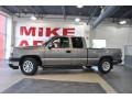 2006 Graystone Metallic Chevrolet Silverado 1500 LS Extended Cab  photo #1