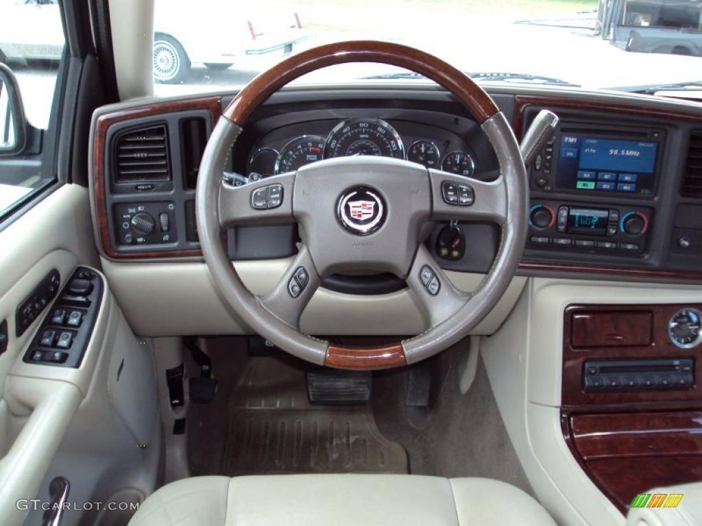2006 White Diamond Cadillac Escalade Ext Awd 30485237 Photo 6 Car Color Galleries