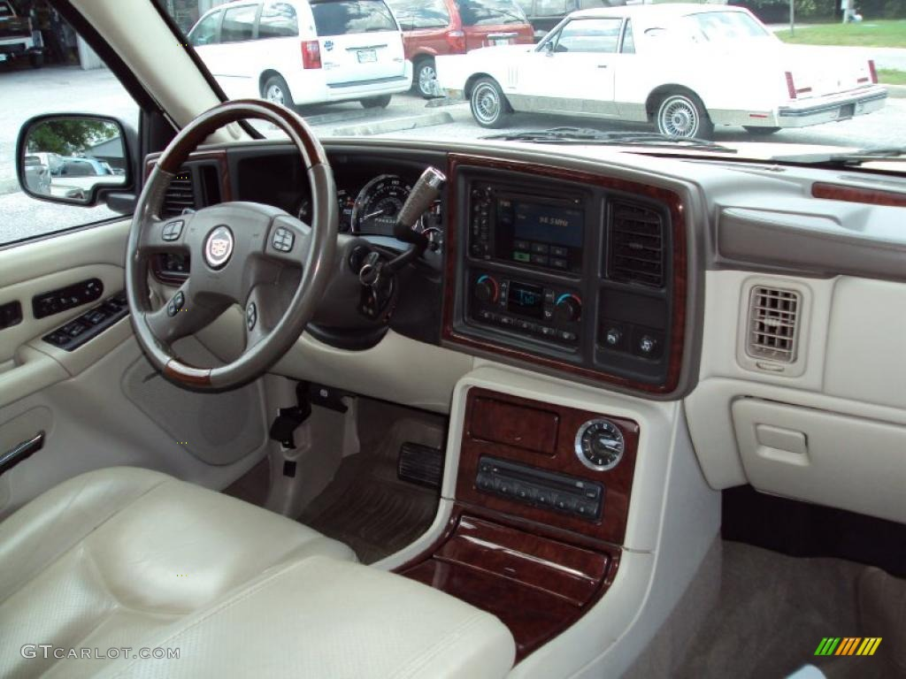 2006 Cadillac Escalade Ext Interior Images