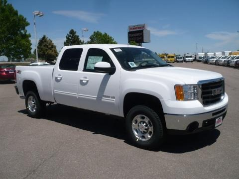 2010 gmc sierra 2500hd slt crew cab data info and specs. Black Bedroom Furniture Sets. Home Design Ideas