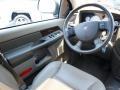 2008 Brilliant Black Crystal Pearl Dodge Ram 1500 Big Horn Edition Quad Cab 4x4  photo #10