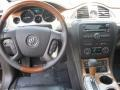 2009 Cocoa Metallic Buick Enclave CXL AWD  photo #16