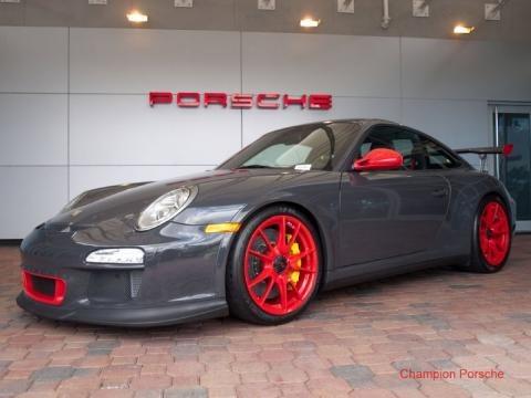 Porsche 911 Gt3 Red. 2010 Porsche 911 GT3 RS Data,