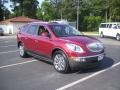 2010 Red Jewel Tintcoat Buick Enclave CXL  photo #17