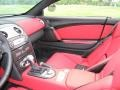 Door Panel of 2009 SLR McLaren Roadster