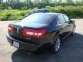2008 Black Lincoln MKZ Sedan  photo #3