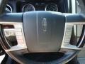 2008 Black Lincoln MKZ Sedan  photo #18