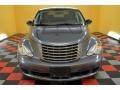 2007 Opal Gray Metallic Chrysler PT Cruiser Touring  photo #2