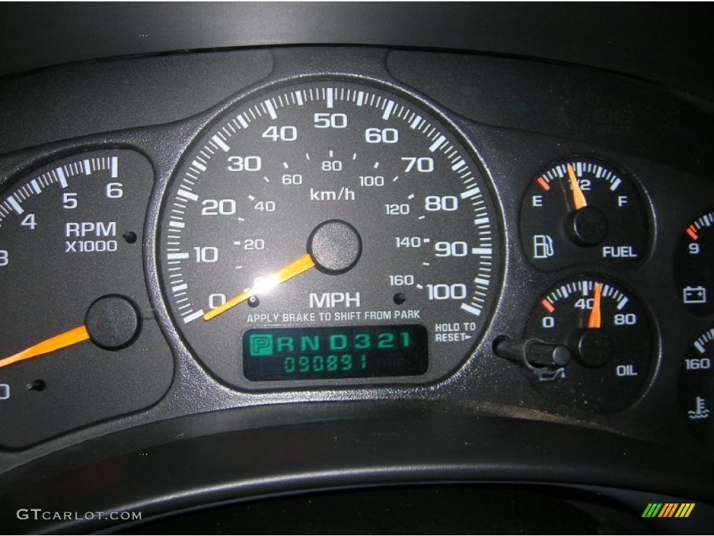 2000 Silverado 1500 Z71 Extended Cab 4x4 - Dark Carmine Red Metallic / Graphite photo #11