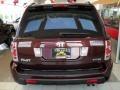 2007 Dark Cherry Pearl Honda Pilot EX 4WD  photo #7