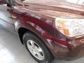 2007 Dark Cherry Pearl Honda Pilot EX 4WD  photo #10