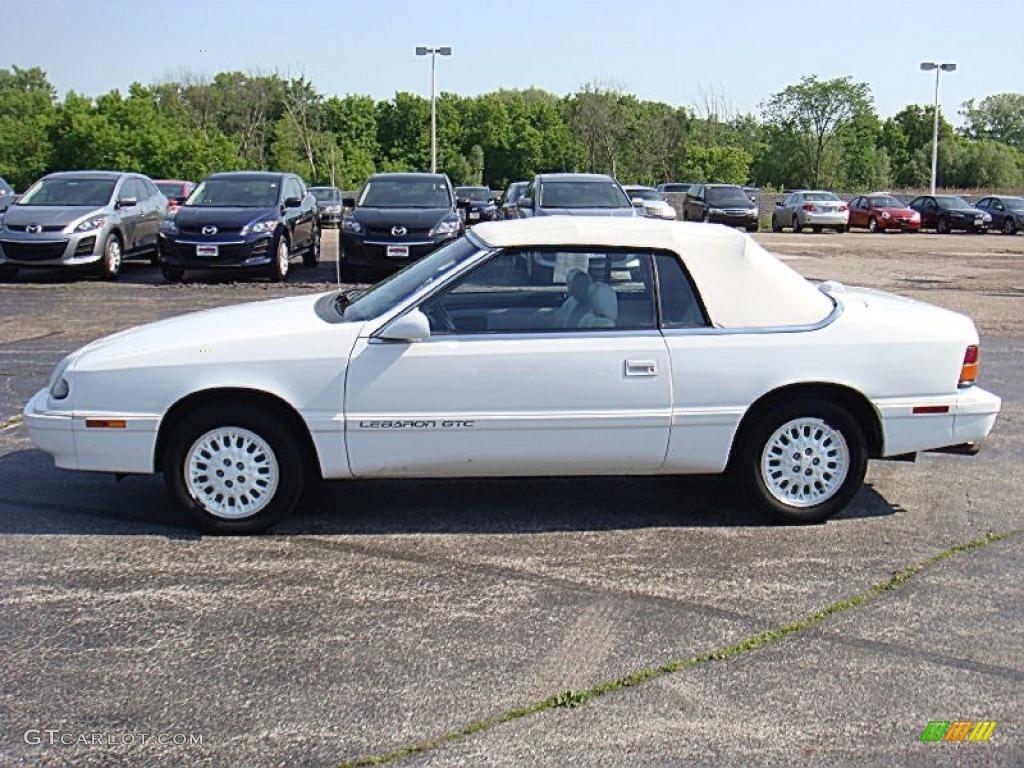 "IMCDb.org: 1990 Chrysler LeBaron Convertible in ""Traveller ...  |1996 Lebaron Convertible"