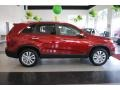 2011 Spicy Red Kia Sorento EX AWD  photo #9