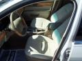 2008 Light Sage Metallic Lincoln MKZ AWD Sedan  photo #21
