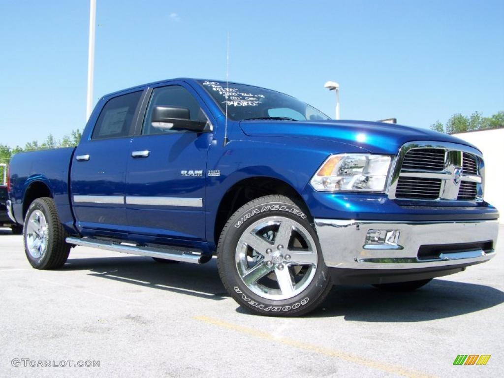 2010 Ram 1500 Horn Wiring Diagram Dodge Truck Harness Issues Big Crew Cab Deep Water Blue Pearl Dark Slate 1024x768