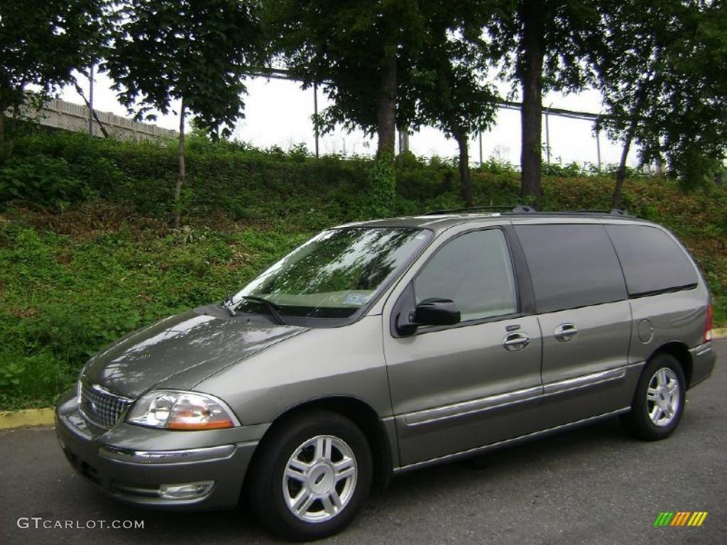 2003 spruce green metallic ford windstar se 30616687 car color galleries. Black Bedroom Furniture Sets. Home Design Ideas