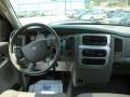 2005 Light Almond Pearl Dodge Ram 1500 Laramie Quad Cab 4x4  photo #18