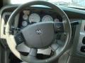 2005 Light Almond Pearl Dodge Ram 1500 Laramie Quad Cab 4x4  photo #25