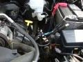 2005 Light Almond Pearl Dodge Ram 1500 Laramie Quad Cab 4x4  photo #33