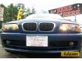 Topaz Blue Metallic - 3 Series 323i Coupe Photo No. 6