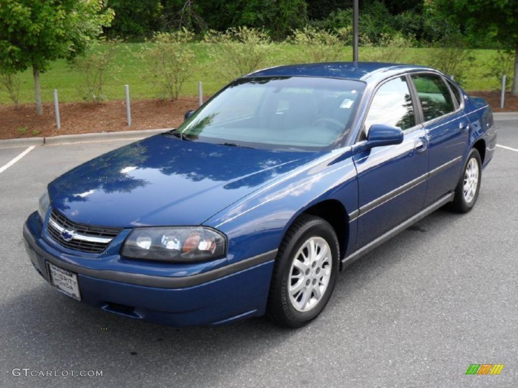 2004 superior blue metallic chevrolet impala 30770246 gtcarlot 2004 impala superior blue metallic medium gray photo 1 publicscrutiny Choice Image