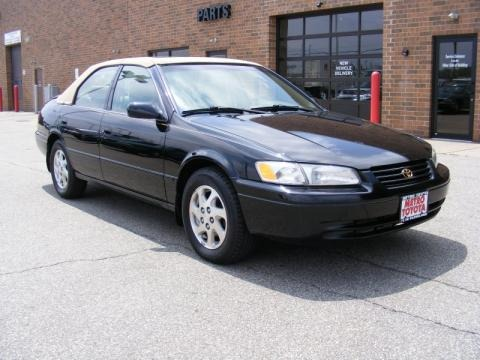 1998 toyota camry xle v6 data info and specs. Black Bedroom Furniture Sets. Home Design Ideas
