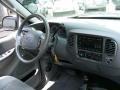 Silver Metallic - F150 XLT Regular Cab 4x4 Photo No. 12