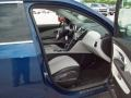 2010 Navy Blue Metallic Chevrolet Equinox LTZ AWD  photo #5