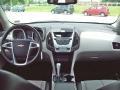 2010 Navy Blue Metallic Chevrolet Equinox LTZ AWD  photo #9