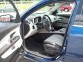 2010 Navy Blue Metallic Chevrolet Equinox LTZ AWD  photo #16