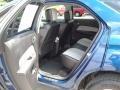 2010 Navy Blue Metallic Chevrolet Equinox LTZ AWD  photo #17
