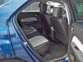 2010 Navy Blue Metallic Chevrolet Equinox LTZ AWD  photo #18