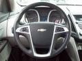 2010 Navy Blue Metallic Chevrolet Equinox LTZ AWD  photo #20