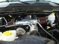 2006 Brilliant Black Crystal Pearl Dodge Ram 1500 Night Runner Quad Cab 4x4  photo #29