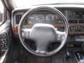 1998 Light Driftwood Satin Glow Jeep Grand Cherokee Laredo 4x4  photo #13