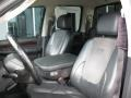 2002 Bright Silver Metallic Dodge Ram 1500 Sport Quad Cab  photo #10