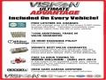 2005 Victory Red Chevrolet Silverado 1500 Extended Cab 4x4  photo #16