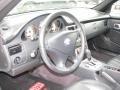 2001 Brilliant Silver Metallic Mercedes-Benz SLK 230 Kompressor Roadster  photo #10