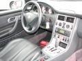 2001 Brilliant Silver Metallic Mercedes-Benz SLK 230 Kompressor Roadster  photo #12