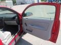 2007 Victory Red Chevrolet Cobalt LS Coupe  photo #17