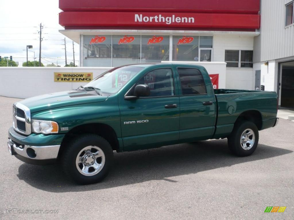 2003 dodge ram 1500 slt quad cab 4x4 specs. Black Bedroom Furniture Sets. Home Design Ideas