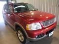 2003 Redfire Metallic Ford Explorer Eddie Bauer 4x4  photo #1