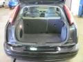 2005 Pitch Black Ford Focus ZX3 SES Coupe  photo #7