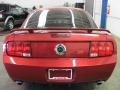 2007 Redfire Metallic Ford Mustang GT/CS California Special Coupe  photo #14