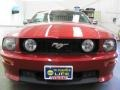 2007 Redfire Metallic Ford Mustang GT/CS California Special Coupe  photo #16
