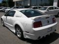 2007 Performance White Ford Mustang GT Premium Coupe  photo #19